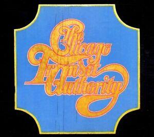NEW-CD-Album-Chicago-Chicago-Transit-Authority-Mini-LP-Style-Card-Case