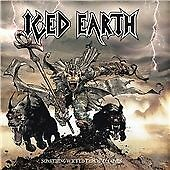 Iced Earth : Something Wicked This Way Comes CD (2008)