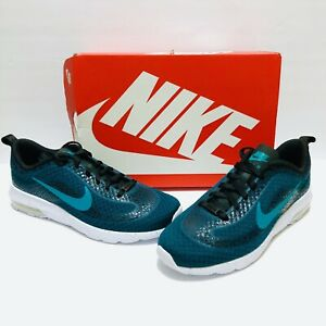 Details about NIB Nike Air Max Mercurial 98 FC Running Trainers Shoes 11 Turquoise 832684 300