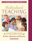 Multicultural Teaching: A Handbook of Activities, Information, and Resources by Pamela L. Tiedt, Iris M. Tiedt (Paperback, 2009)