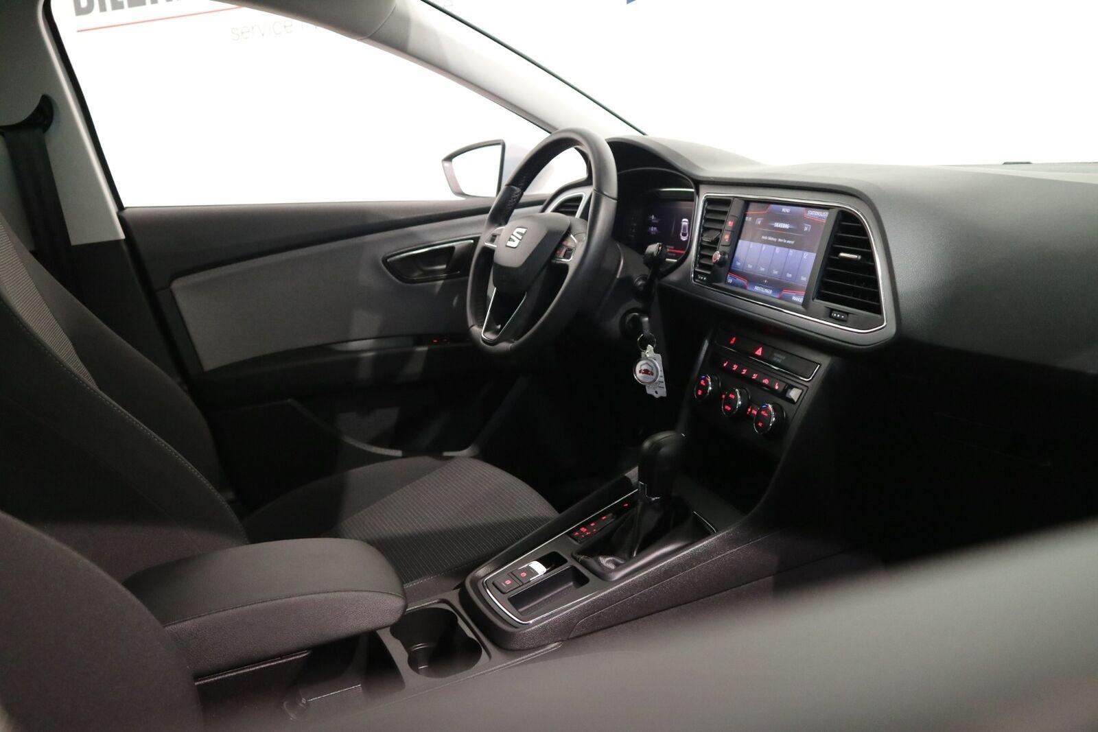 Seat Leon 1,0 TSi 115 Style DSG - billede 13