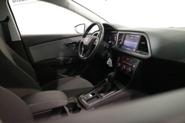 Seat Leon 1,0 TSi 115 Style DSG billede 13