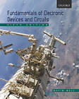 Fundamentals of Electronic Devices and Circuits by David A. Bell (Hardback, 2007)