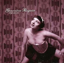 GENEVIEVE PASQUIER Virgin Pulses CD 2006 ant-zen
