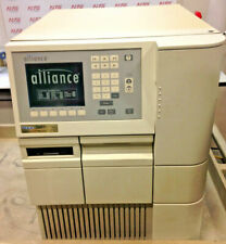 Waters Alliance 2695 Separations Module With A 996 Photodiode Array Detector