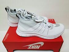 new styles f0c77 d1499 item 3 Nike Free Hypervenom 2 FS SIZE 9 White Metallic Silver 805890-101 -Nike  Free Hypervenom 2 FS SIZE 9 White Metallic Silver 805890-101