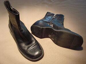 WOMEN-039-S-DIBA-BLACK-BOOTS-SIZE-6