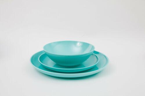 George Oliver Vannatta 12 Piece Dinnerware Set