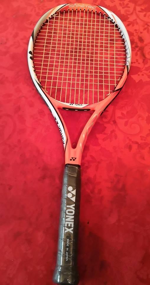 NEW Yonex Vcore Si 100 head 10.6oz 4 5 8 grip  Tennis Racquet