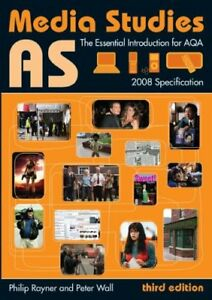 AS-Media-Studies-The-Essential-Introduction-for-AQA-Essentials-By-Peter-Wall