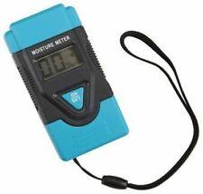 Cen Tech Digital Mini Moisture Meter