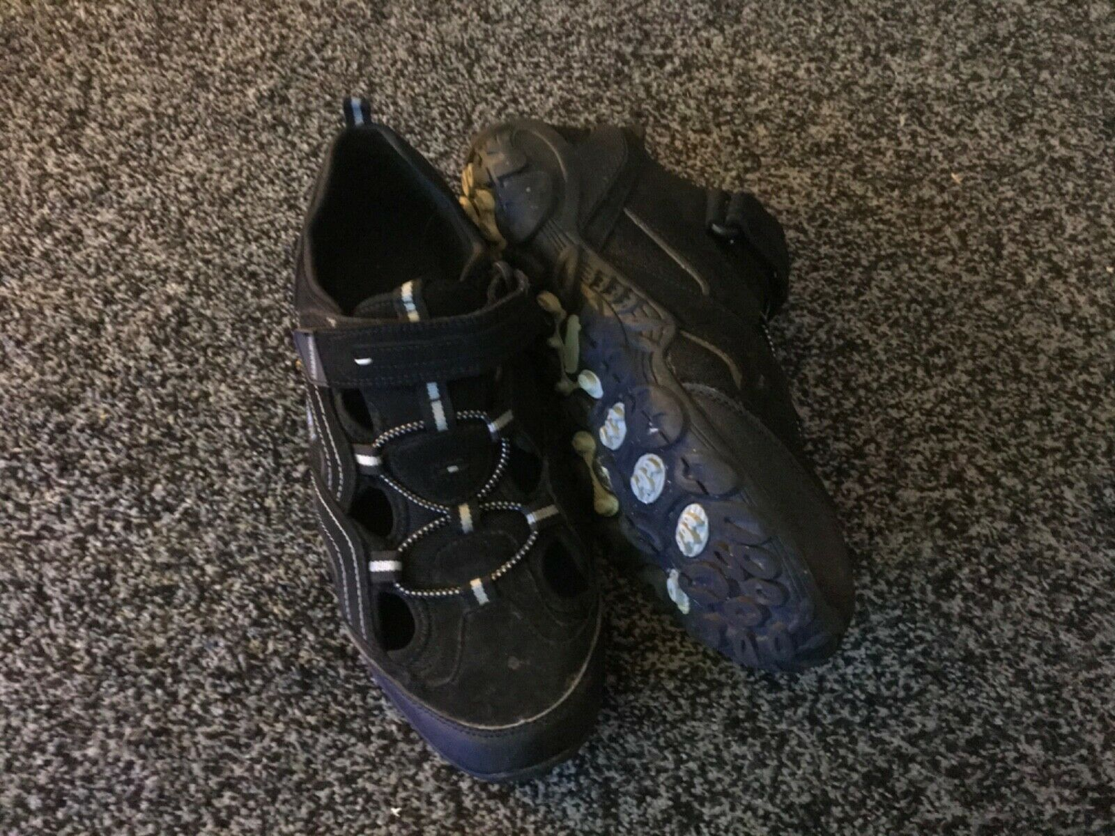 Mens Delaware Northwest Territory Trail Sport Sandals Trainers UK 9