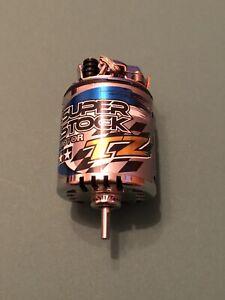 Tamiya Super Stock TZ Brushed Motor 53696 - Used