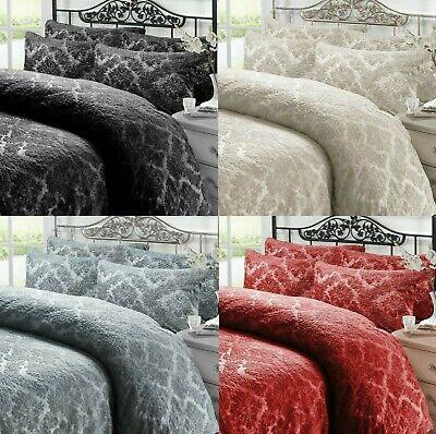 Narwhal Whale Blue Sea Modern Duvet Quilt Cover Bedding Set Pillow Case