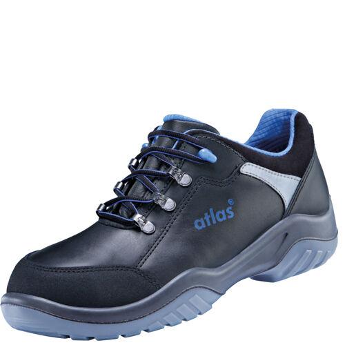 """Ergo-MED 465 XP  blue S3 """" Weite 14""""  Atlas Arbeits & Sicherheits Schuh Nr 869"""