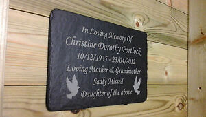 1st-4-Signs-Memorial-Slate-Plaque-Personalised-4-your-loved-one-Grave-Marker