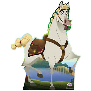 MAXIMUS Tangled: The Series CARDBOARD CUTOUT Standup Standee Poster FREE SHIP