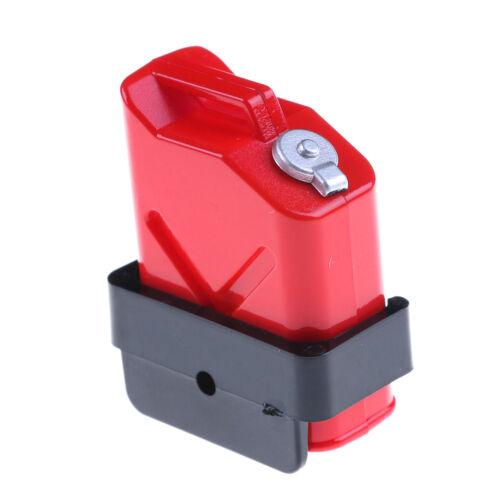 Mini Kraftstofftank für Raupen-LKW Axial SCX10 RC Rock Crawler 1:10 Zubehör WH
