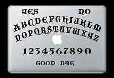 Ouija Board Spirit Graphic Sticker Apple Mac Book Air/Pro Dell Laptop Decal Car