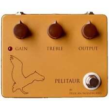 Pelican NoiseWorks Pelitaur Fuzz Pedal - Brandneu - Offiziell Dealer