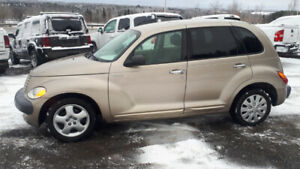 PT CRUISER 2002 AUTOMATIQUE 77000KM 1995$