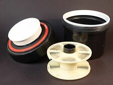 PATERSON System 4 35mm Film Developing Tank and Reel - Free UK Postage