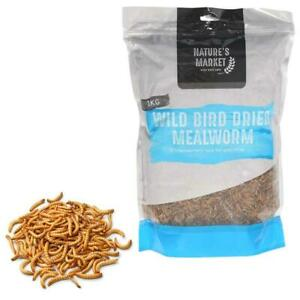 1kg-Wild-Bird-Feed-Food-Dried-Mealworm-High-Protein-Bulk-Resealable-Bag