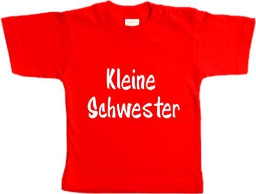 T-Shirt GBW04 T-Shirt Druck nach Wunsch Baby//Kinder T-Shirt mit Wunschtext