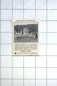 1936 Beautiful Sevenoaks Home On 3 Acres Avenue Of Limes 3250 - Bishop Auckland, United Kingdom, United Kingdom - 1936 Beautiful Sevenoaks Home On 3 Acres Avenue Of Limes 3250 - Bishop Auckland, United Kingdom, United Kingdom