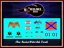 1//43 /'The Dukes of Hazzard/' Decal Set SCR-143-0318