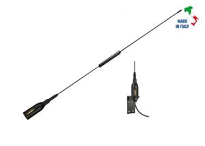 Bracket Supergain TASK Marine VHF RIB Antenna