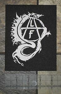 Image of: Vegan Image Is Loading Animalliberationfrontpatchalfanimalwelfarerights Ebay Animal Liberation Front Patch Alf Animal Welfare Rights Punk