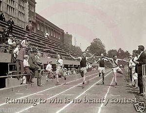 Track / Running Poster/Track and Field Poster/1925/17<wbr/>x22 inch