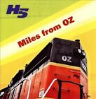 Miles From Oz by H5 (CD)