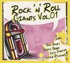 RocknRoll Giants Vol.1 von Various Artists (2016)