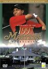 Highlights of The 1997 Masters Tourna 0723952077912 With Tiger Woods DVD