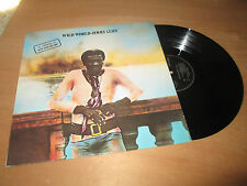 JIMMY CLIFF wild world REGGAE ISLAND Lp 1970's