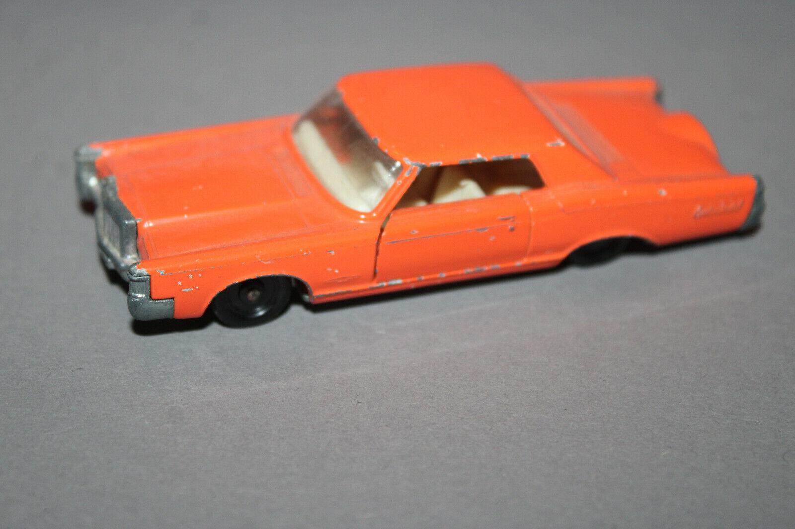 Reprobox Siku V 298 Ford Continental Mark III