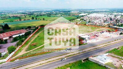 CASATUYA, TERRENO EN VENTA $350 POR M2, CARR AGS-LORETO, 35000 M2.
