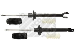 Stoßdämpfer für Federung//Dämpfung Hinterachse MAPCO 40653//2