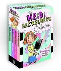 The Heidi Heckelbeck Collection by Wanda Coven (Paperback / softback, 2013)