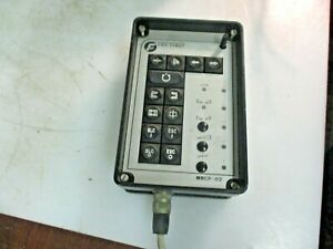 FIFE-SYMAT CONTROLLER MRCP-02