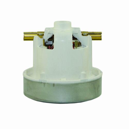 Trockensauger M10 Motor Saugmotor Saugerturbine 1200W Ametek 063200085 für Nass