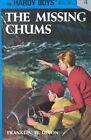 Missing Chums by Franklin W. Dixon (Hardback, 1930)