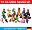 18x-Super-Mario-Figuren-Sammelfiguren-Super-Bros-Yoshi-Donkey-Kong-Figur-Neu Indexbild 1