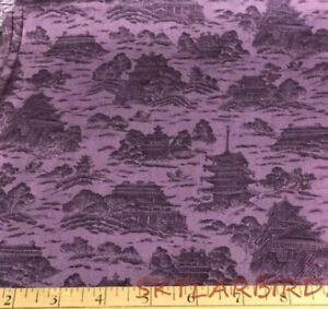 Hoffman-Intl-Kimono-Collection-Asian-Print-on-Purple-Lav-Ctn-Fabric