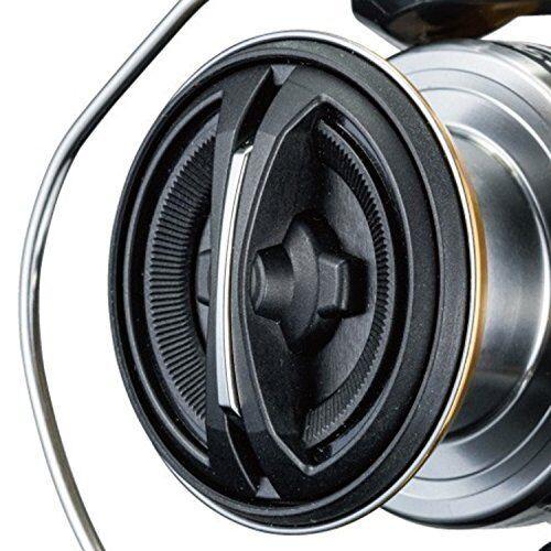 Shimano 17 Sahara C3000HG Spinning Reel 4969363036292 Japan new .