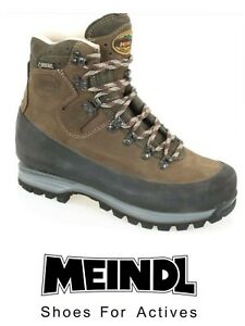 recognized brands really comfortable how to buy MEINDL HIMALAYA MFS Gore-Tex SCARPONE UOMO articolo 2525 55 suola ...