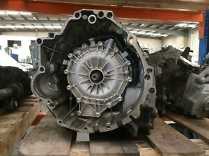 Details about VOLKSWAGEN VW AUDI A6 Transmission KTB (Auto)