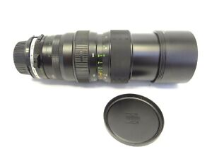 Sigma-XQ-System-Zoom-1-3-5-f-80mm-200mm-Multi-Coated-75061969-Japan-Camera-Lens